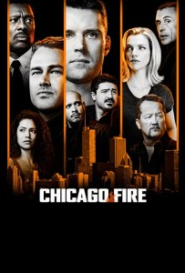 Chicago Fire Movie Cover