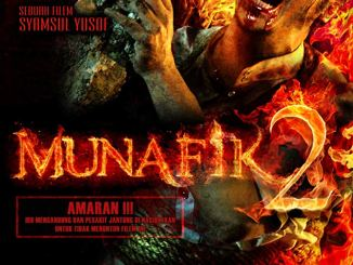 Munafik 2 (2018) [Malay] Movie,Munafik 2 (2018) [Malay] trailer,Munafik 2 (2018) [Malay] Mp4 Download,Munafik 2 (2018) [Malay] review,Download Munafik 2 (2018) [Malay] Movie