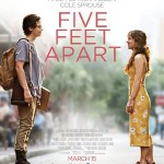 Download Five Feet Apart (2019) Mp4 & 3GP