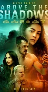 Above the Shadows (2019) Mp4 Download