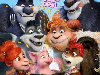 Sheep and Wolves 2: Pig Deal Movie Cover