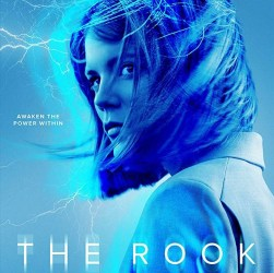 The Rook Season 1 Movie Cover