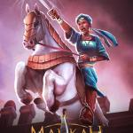 Malika: Warrior Queen featuring Adesua Etomi
