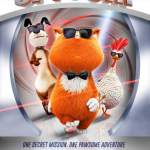 Spy Cat (2018) Mp4