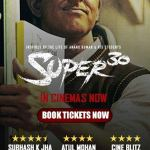 Download Movie Super 30 (2019) Mp4