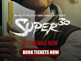 Super 30 (2019) full Movie Mp4 Download