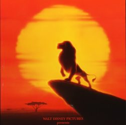 The Lion King (2019) Mp4 Download