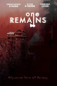 Download One Remains (2019) Movie Mp4