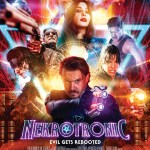 MOVIE: Nekrotronic (2018)