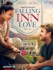 Download Movie:Falling Inn Love (2019) Mp4