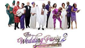 Download Movie: The Wedding Party Mp4