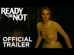 Download Movie : Ready Or Not (2019) [HDCAM] Mp4