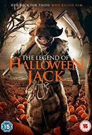 Download Movie: The Curse Of Halloween Jack (2019) Mp4