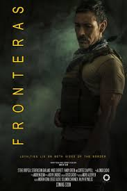 Download Movie: Fronteras (2018) Mp4