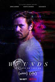 Download Movie : Wounds (2019) Mp4
