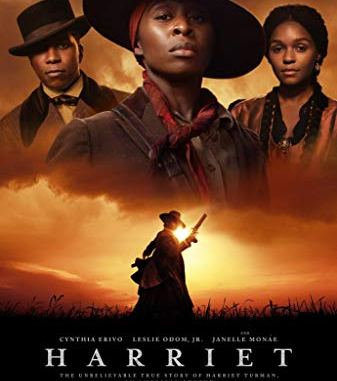 Download Movie Harriet (2019) Mp4