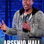 Download Movie Arsenio Hall: Smart and Classy (2019) Mp4