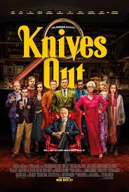 Download Movie Knives Out (2019) [HDCam] Mp4