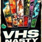 Download Movie VHS Nasty (2019) Mp4
