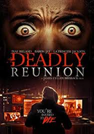 Deadly Reunion (2019) [HD-Rip] [720p] Mp4 Download