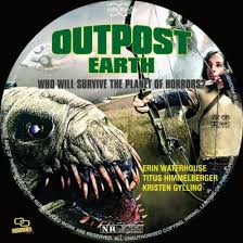 Download Full Movie HD- Outpost Earth (2019) [WeB-Rip] Mp4
