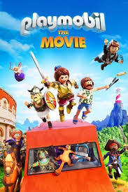 Playmobil: The Movie (2019) [Animation] Mp4 Download