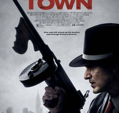 Download Movie Mob Town (2019) Mp4
