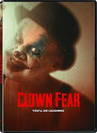 Download Full Movie HD- Clown Fear (2020) Mp4