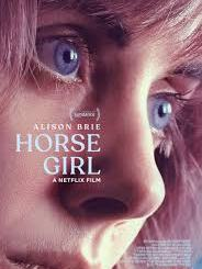 Download Movie Horse Girl (2020) Mp4