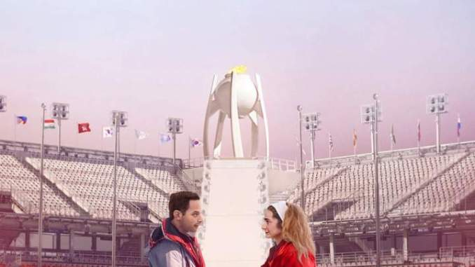 Download Movie Olympic Dreams (2019) Mp4