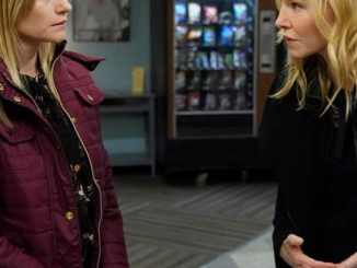 Law and Order SVU S21 E16 - Eternal Relief from Pain (TV Series)