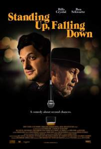 Download Movie Standing Up, Falling Down (2019) Mp4