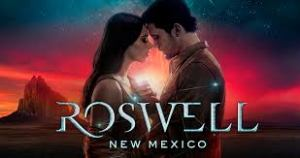 Roswell New Mexico S02E02 - LADIES AND GENTLEMEN WE ARE FLOATING IN SPACE Mp4 Download