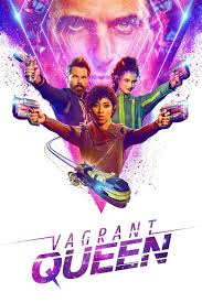Vagrant Queen S01E02 - YIPPEE KI YAY Mp4 Download