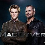 Download TV Series: MacGyver