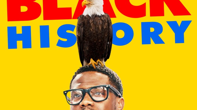 DOWNLOAD FULL MOVIE Kevin Hart's Guide to Black History (2019) NETFLIX