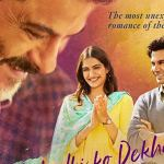 DOWNLOAD MOVIE: Ek Ladki Ko Dekha Toh Aisa Laga (2019)