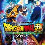Dragon Ball Super Broly (2019) Movie Download