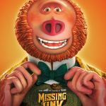 Missing Link (2019) Movie Mp4