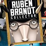 Ruben Brandt Collector (2019) Mp4 Download