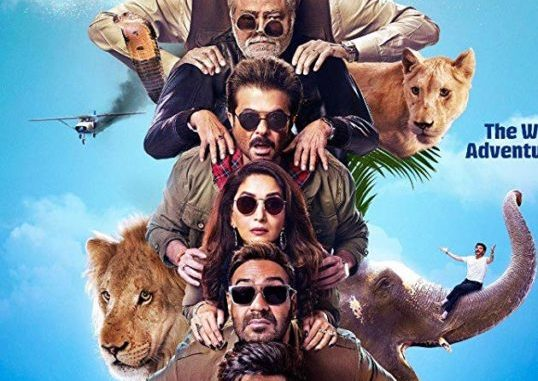 Total Dhamaal (2019) Mp4 Download