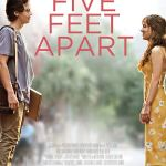 Five Feet Apart (2019) Mp4 Download