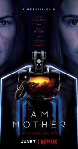I Am Mother (2019) Mp4 Download