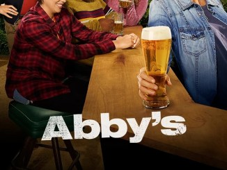 Abbys Season 1 Movie Cover