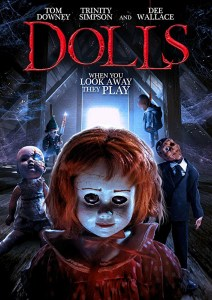 Dolls Movie Cover