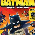 Download LEGO DC Batman Family Matters (2019) Mp4