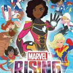 Marvel Rising: Heart of Iron (2019) Movie Mp4
