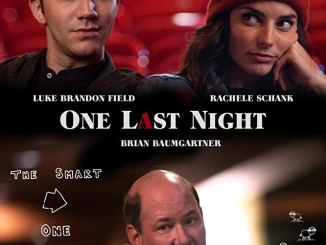 One Last Night (2019) Mp4 & 3GP