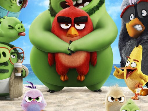 Download The Angry Birds Movie 2 (2019) Movie Mp4