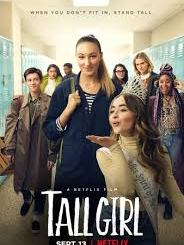 Download Movie: Tall Girl (2019) Mp4